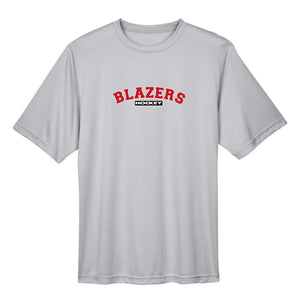 Blazers Short Sleeve Dryfit Tee - Youth