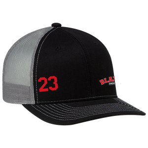 Blazers Player Hat