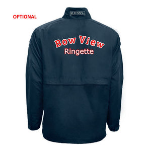 Bow View Kewl Track Jacket - Ladies