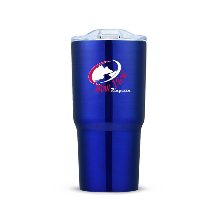 Bow View Travel Mug
