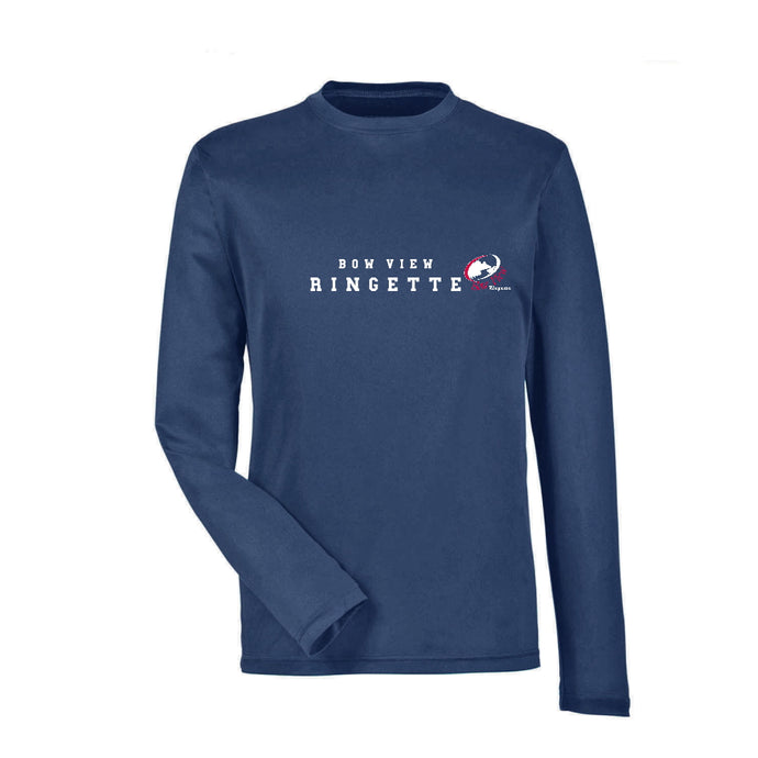 Bow View Dryfit Long Sleeve - Adult
