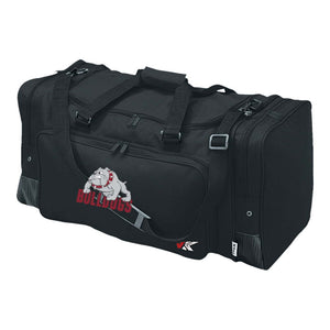 Bulldogs Coach Bag