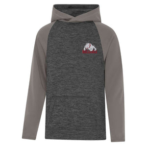Bulldogs Hoodie Dynamic - Youth