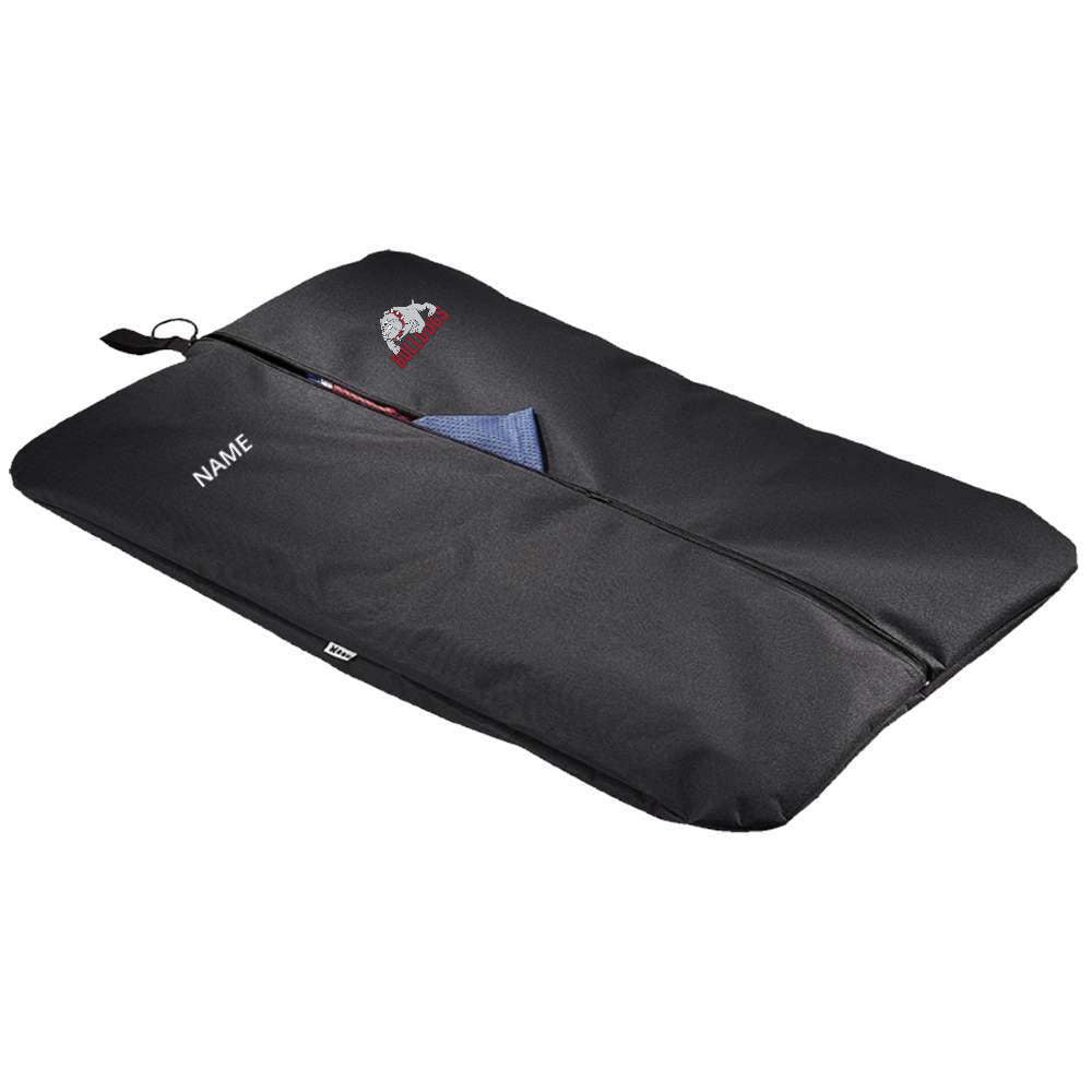 Bulldogs Garment Bag