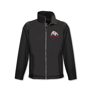 Bulldogs Kobe Track Jacket - Youth
