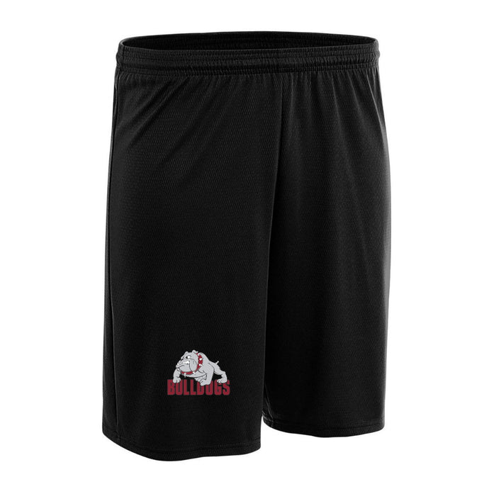 Bulldogs Mesh Shorts - Youth
