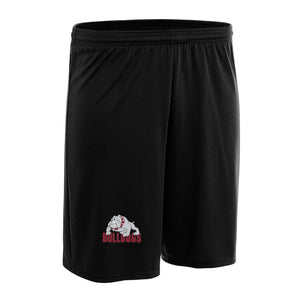 Bulldogs Mesh Shorts - Adult