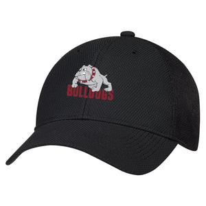 Bulldogs Diamond Mesh Hat