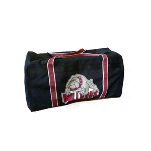 Bulldogs Bag - Hockey Bag
