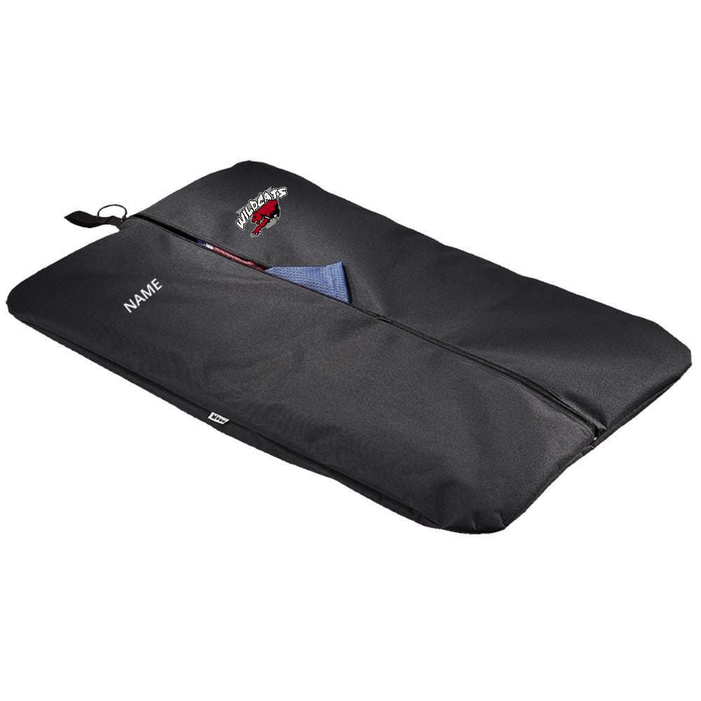 Wildcats Garment Bag
