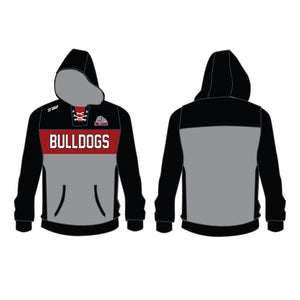 Bulldogs Custom Hoodie - Youth
