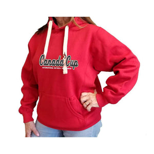 Canada Cup Softball Championship Ultimate Hoodie - Unisex
