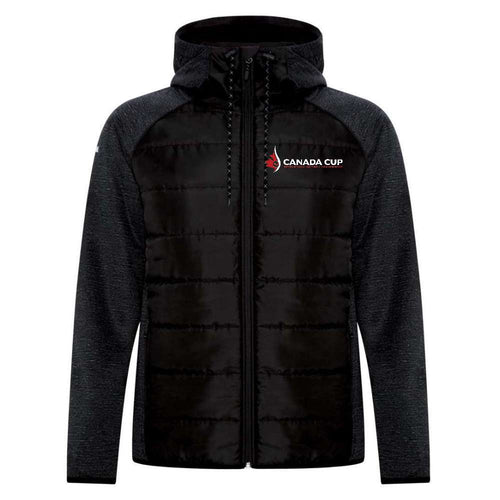 Canada Cup Softball Championship DF Jacket - Mens
