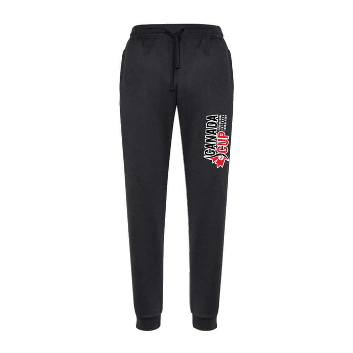 TEAM ORDER Canada Cup Softball Championship Joggers - Ladies