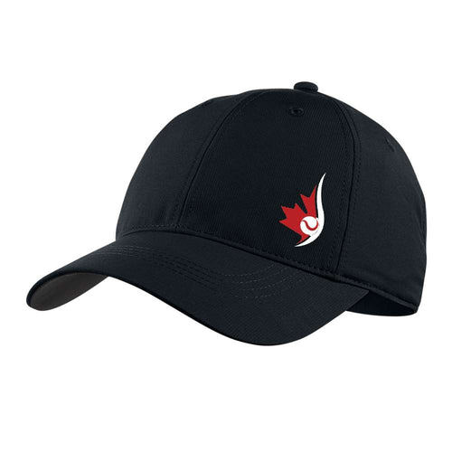 Canada Cup Softball Championship Nike Hat