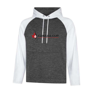 Canada Cup Championship Hoodie - Dynamic - Adult