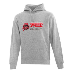 Cornwall Tournament Hoodie - Youth