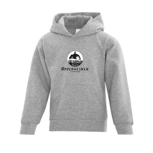 David Oppenheimer Hoodie - Youth