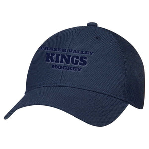 Fraser Valley Kings Diamond Mesh Hat
