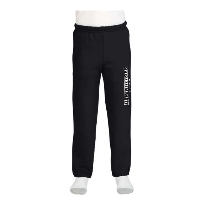 David Oppenheimer Elementary Sweatpants - Youth
