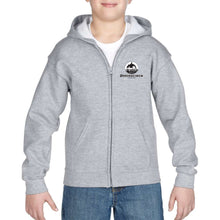David Oppenheimer Elementary Zip Hoodie - Youth