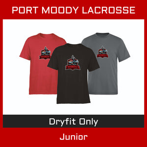 PMLA Team Dryfit - Junior