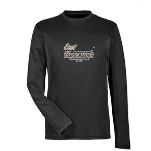 East Van Minor Hockey Long Sleeve Dryfit - Adult