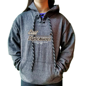 East Van Minor Hockey - Marle Hockey Hoodie  - Youth
