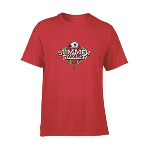 Edmonton Soccer Summer Sizzler Dryfit Tee - Youth