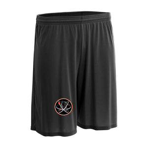 EHS Dry-fit Shorts - Adult