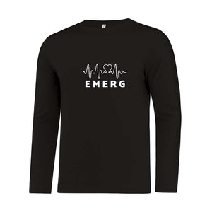 Fraser Health Tee - Long Sleeve - Adult