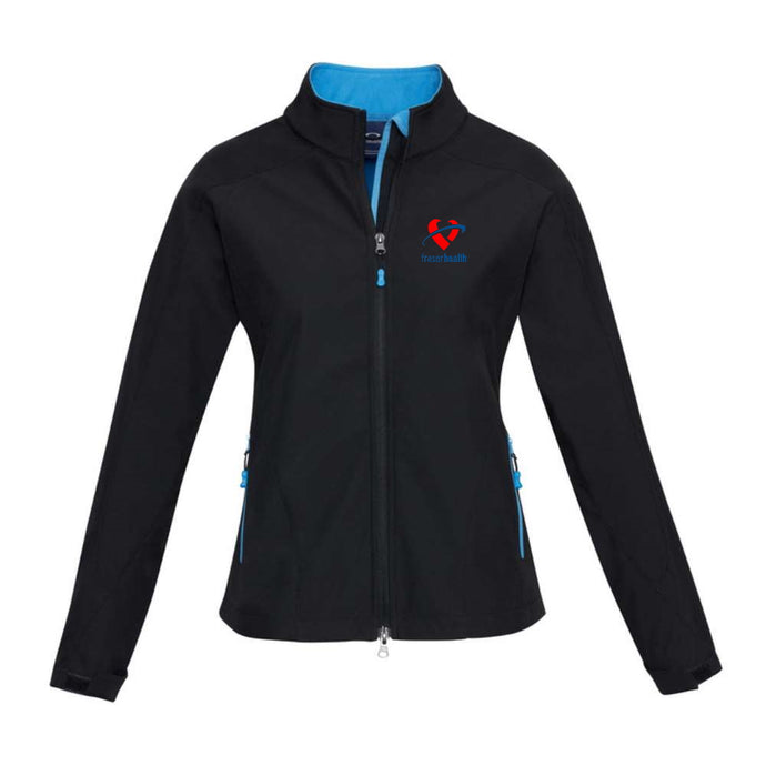 FH - Geneva Softshell Jacket - Ladies