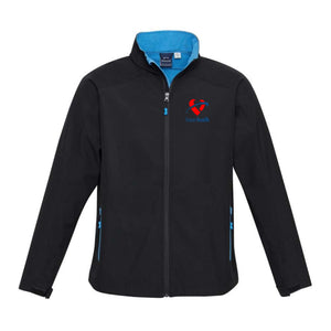 FH - Geneva Softshell Jacket - Mens