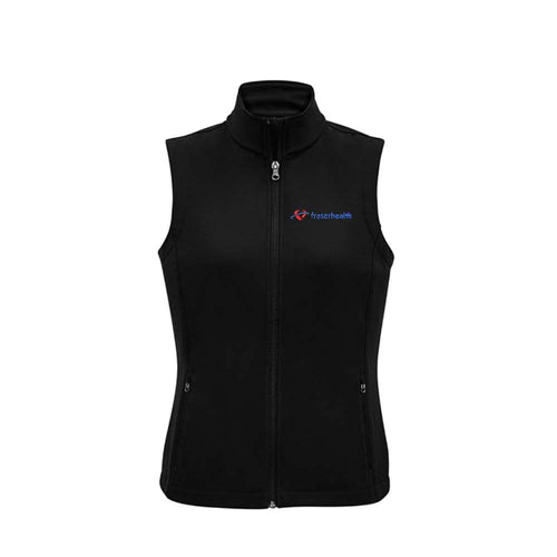 Fraser Health Apex Vest - Ladies