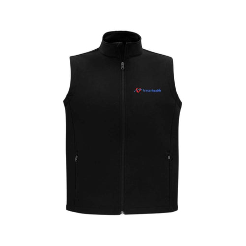 Fraser Health Apex Vest - Mens
