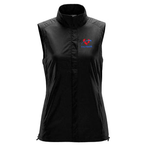 FH - Stormtech VR2 Wind Vest - Ladies