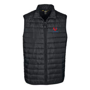FH - Puffy Vest - Mens