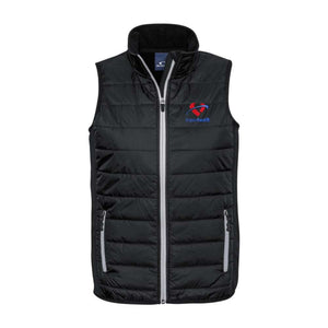 Fraser Health Stealth Vest - Mens