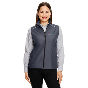 Fraser Health Core Techno Lite Vest - Ladies