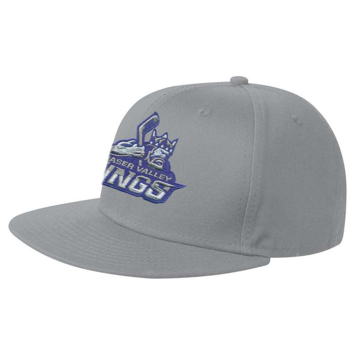 Fraser Valley Kings 59Fifty Snapback Hat