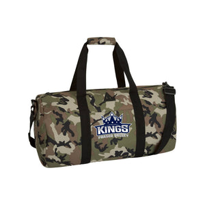 Fraser Valley Kings Sports Bag