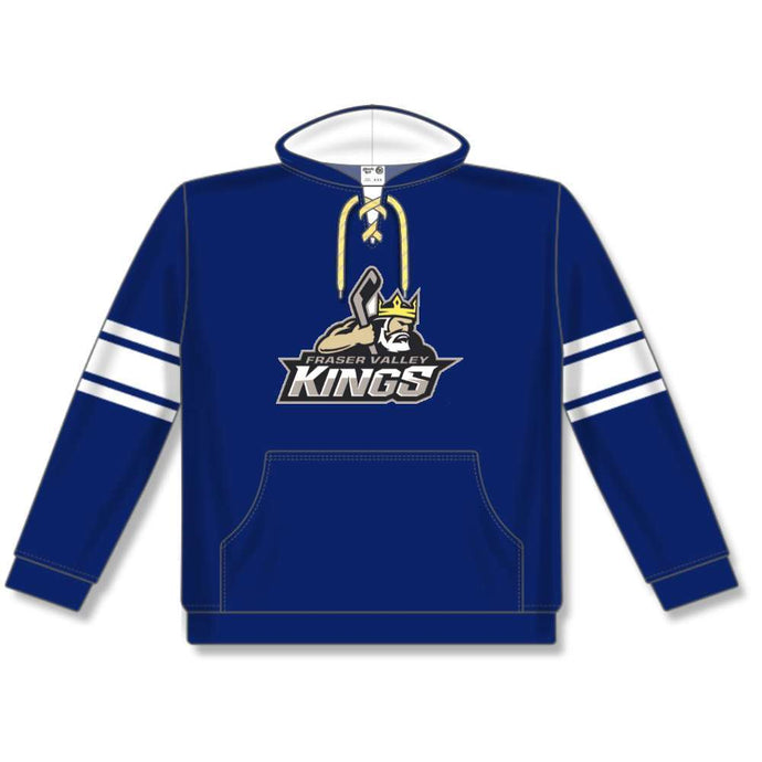 Fraser Valley Kings Hockey Hoodie - Adult