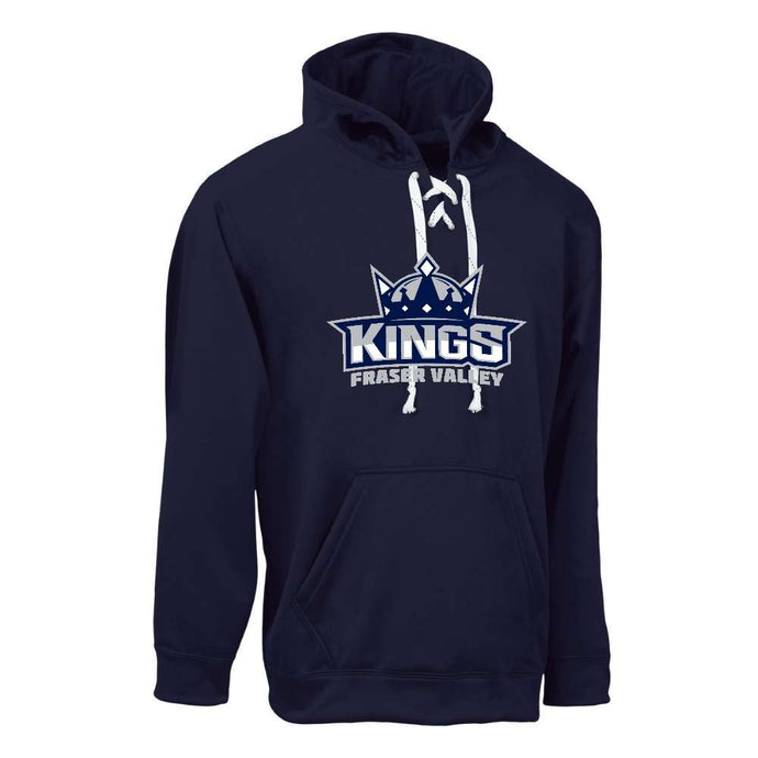 Fraser Valley Kings NHL Hoodie - Youth
