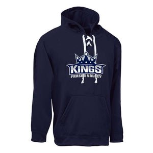 Fraser Valley Kings NHL Hoodie - Adult