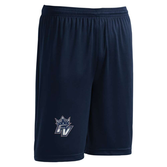 Fraser Valley Kings Shorts - Youth