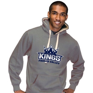 Fraser Valley Kings Ultimate Hoodie - Adult