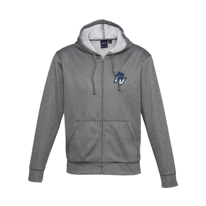 Fraser Valley Kings Hype Zip Hoodie - Adult