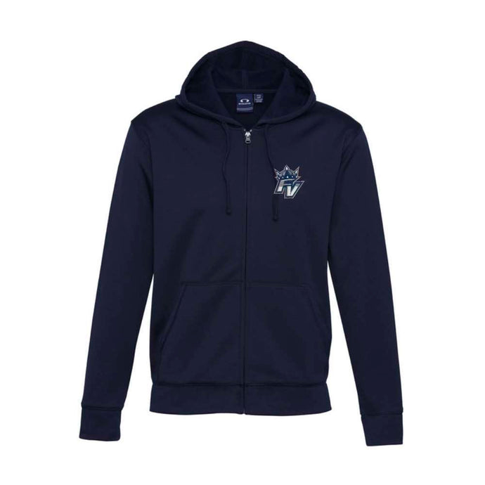 Fraser Valley Kings Hype Zip Hoodie - Youth