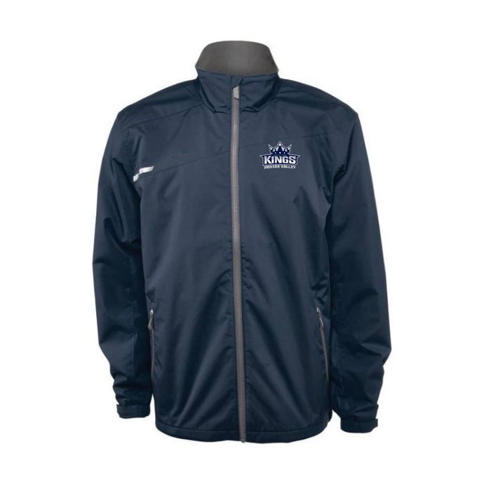 Fraser Valley Kings Track Jacket - Youth