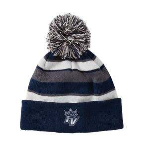 Fraser Valley Kings Comeback Pom Toque